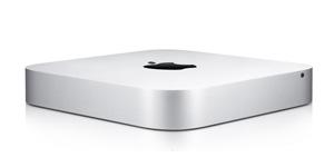 SER DATA Mac Mini