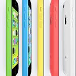 <b>iPhone 5C</b>