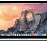 <b>MacBook Pro con display Retina</b>