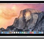 <b>MacBook Pro con display Retina</b>
