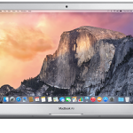 <b>Nuovo MacBook Air</b>